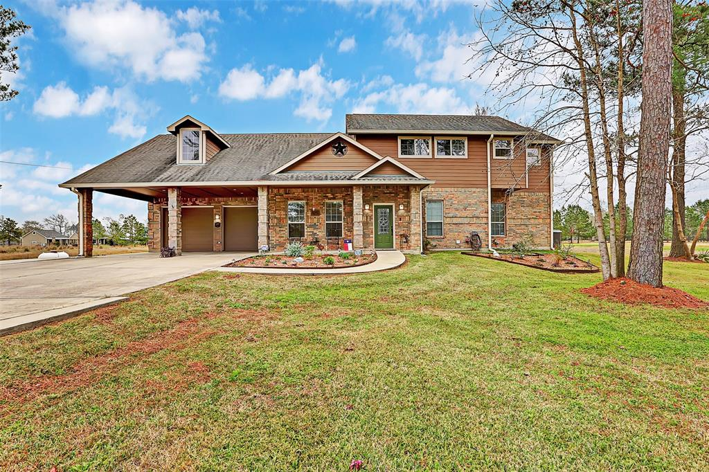 14402 Renee Lane Property Photo - Crosby, TX real estate listing