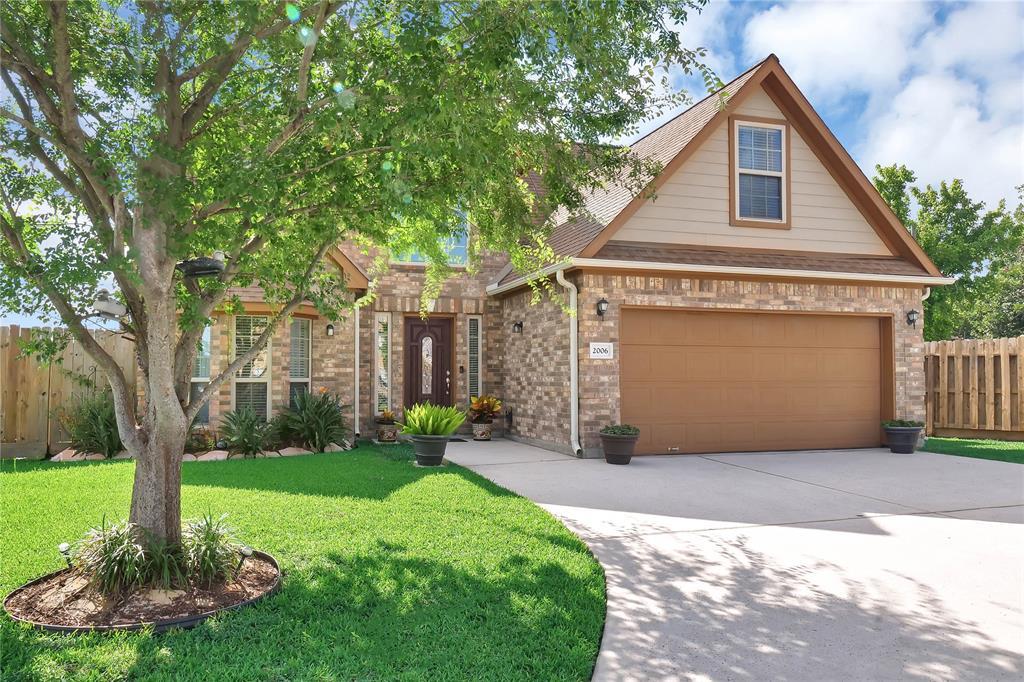 2006 Burke Road Property Photo - Pasadena, TX real estate listing