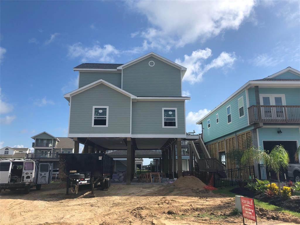 426 Amanda Circle, Tiki Island, TX 77554 - Tiki Island, TX real estate listing