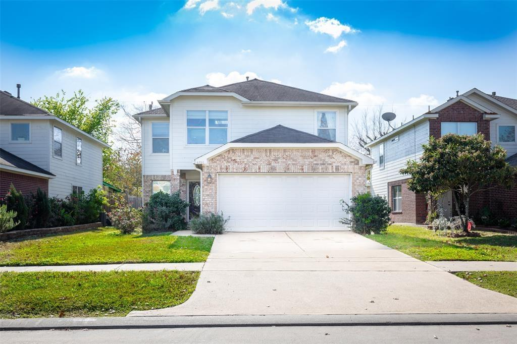 5735 Tiger Lilly Way Property Photo - Houston, TX real estate listing