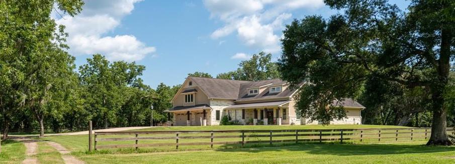 923 Y U Jones Road Property Photo