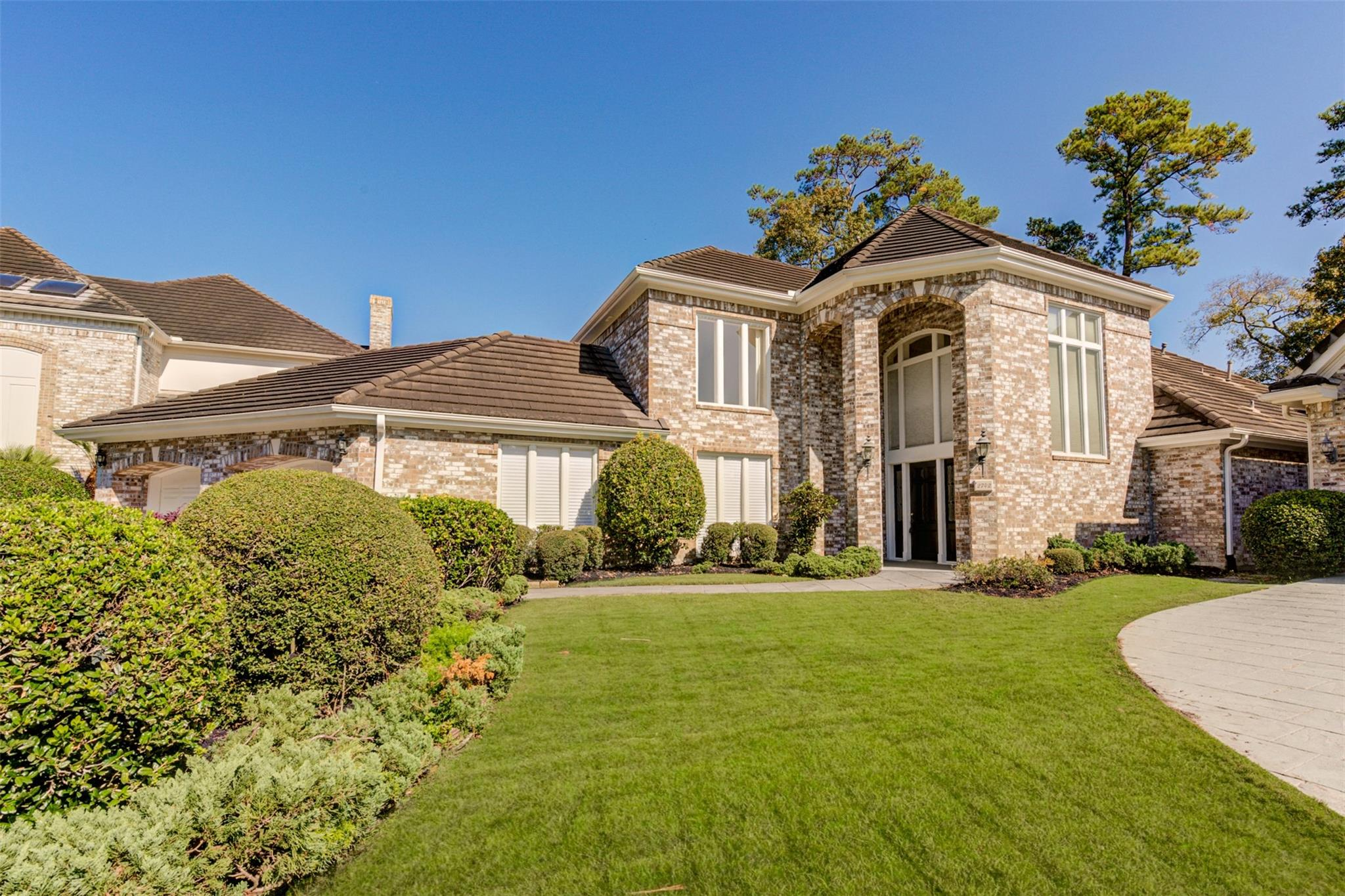 2742 N Southern Oaks Drive Property Photo - Houston, TX real estate listing