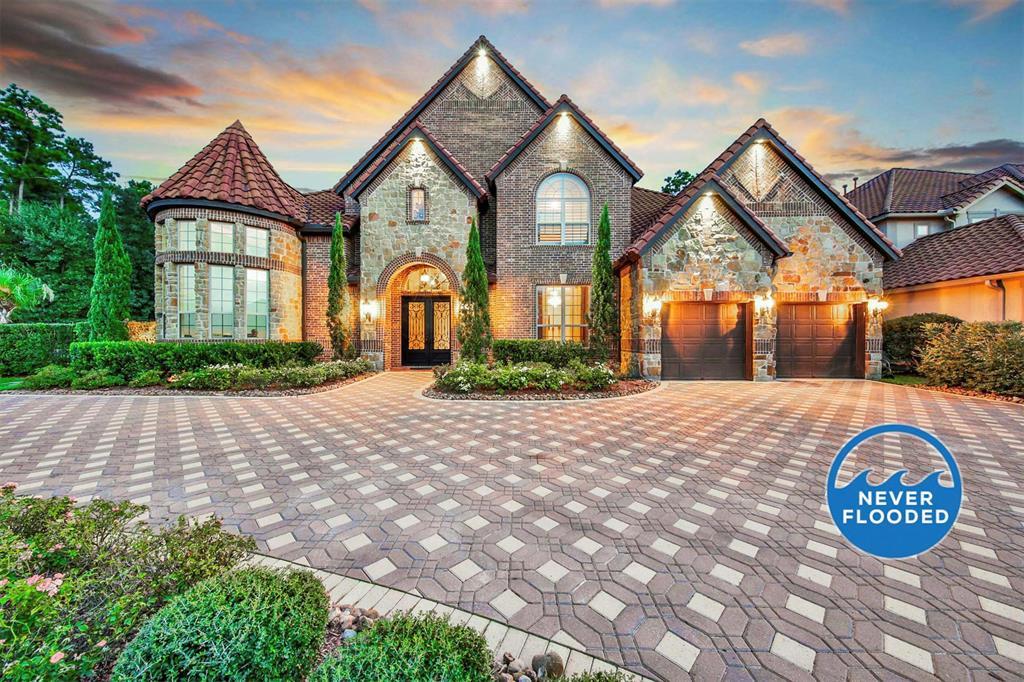 9511 Majestic Canyon Lane Property Photo - Houston, TX real estate listing