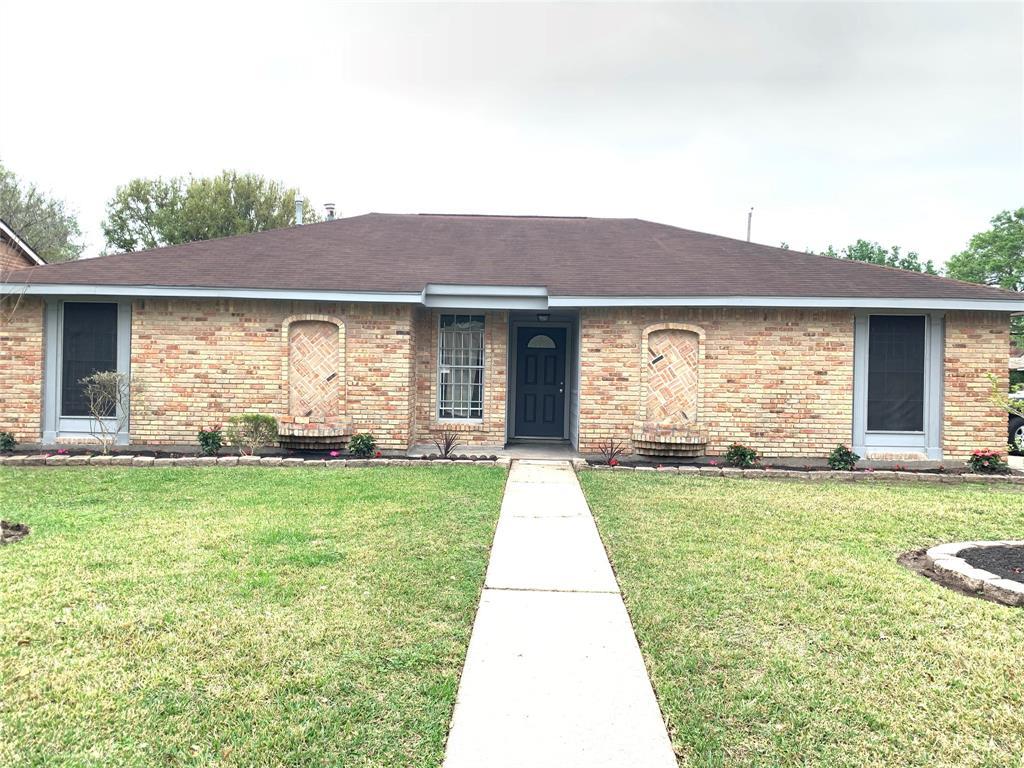 12402 Frazier River Drive, Houston, TX 77050 - Houston, TX real estate listing