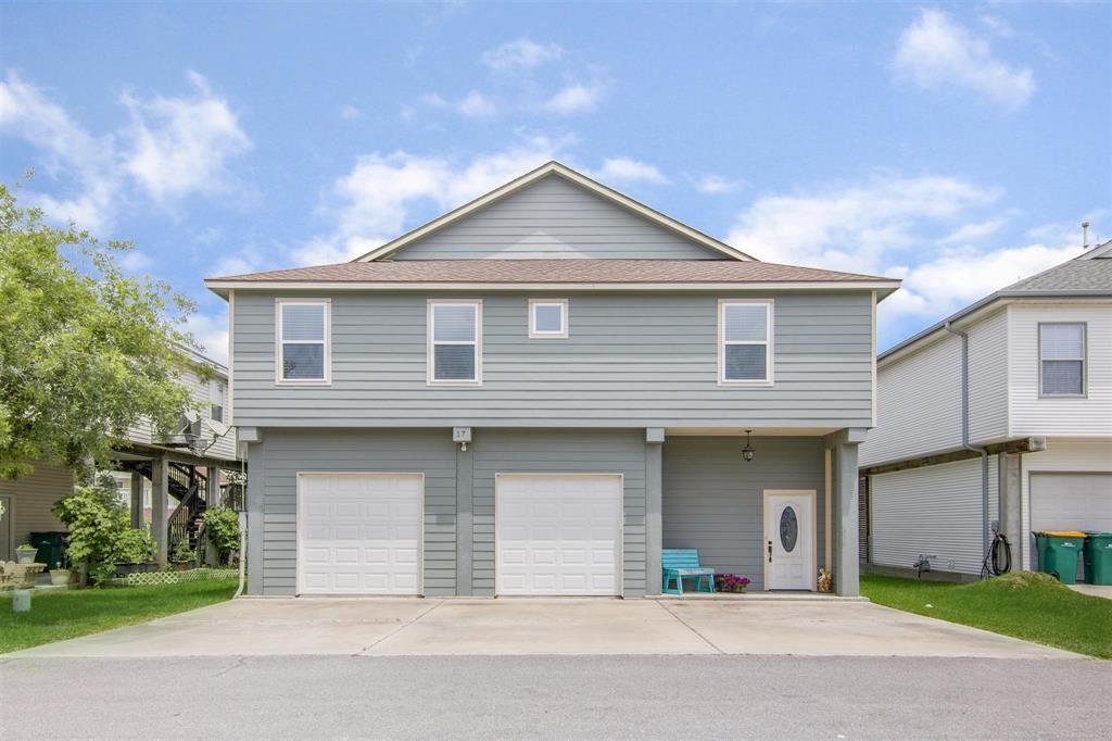 17 Sandpiper Street Property Photo - La Marque, TX real estate listing