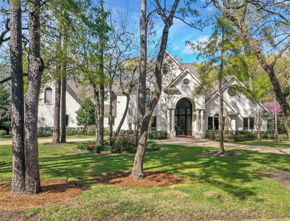 12014 Tall Oaks, Bunker Hill Village, TX 77024 - Bunker Hill Village, TX real estate listing
