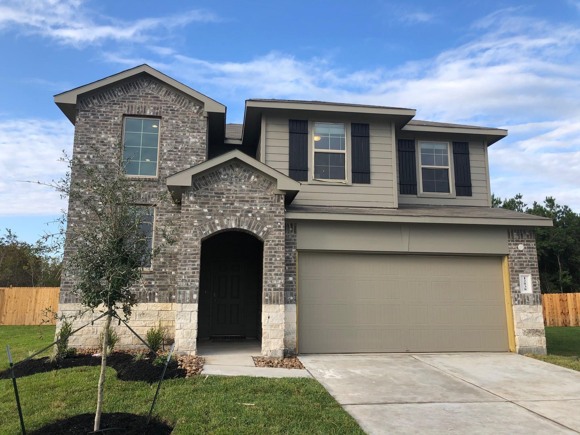 12838 Landon Light Lane Property Photo - Houston, TX real estate listing