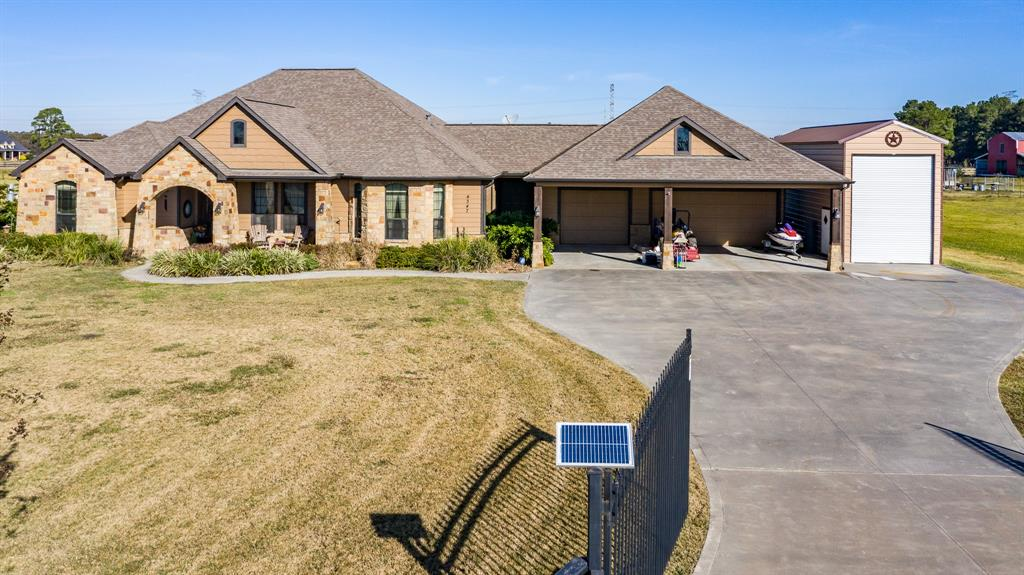4347 Kennings Road Property Photo - Crosby, TX real estate listing
