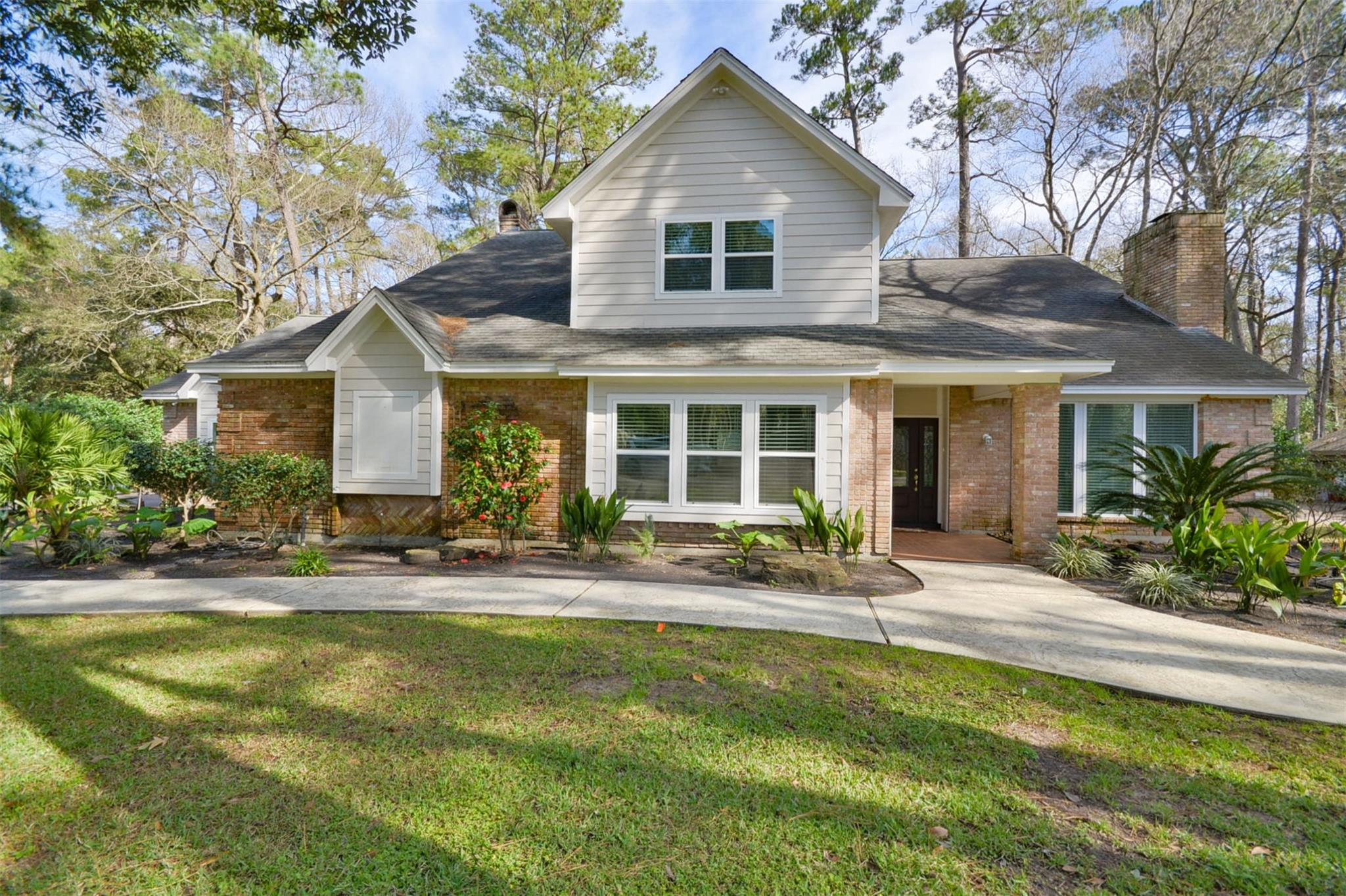 2506 Twin Grove Drive Property Photo - Houston, TX real estate listing