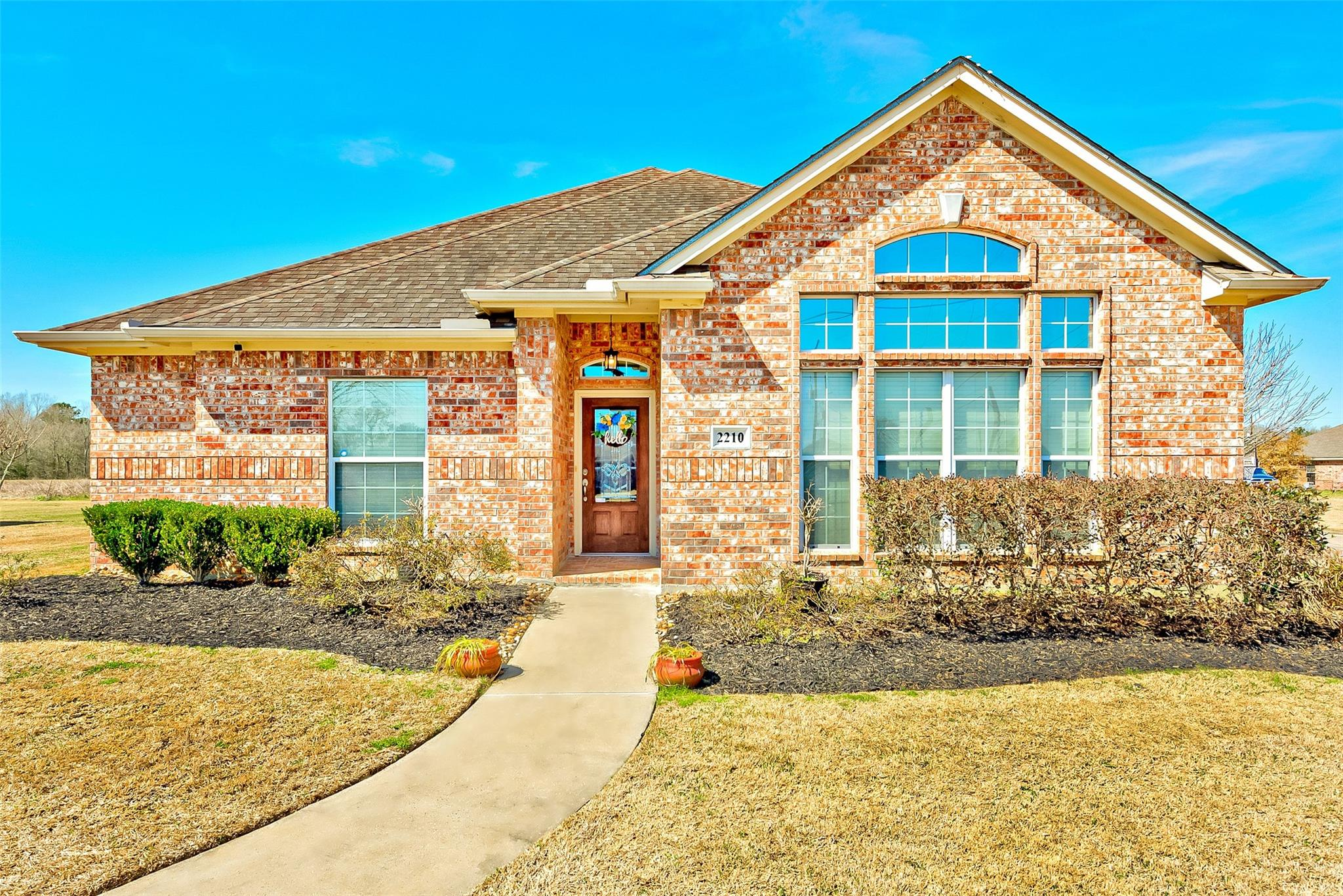 2210 New York Street Property Photo - Beaumont, TX real estate listing