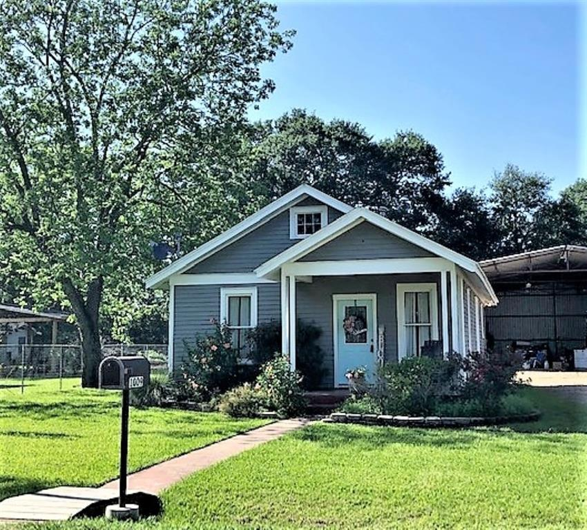 1009 Mansfield Street, Garwood, TX 77442 - Garwood, TX real estate listing