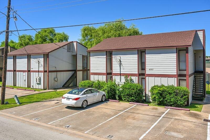 4303 Boyett Street #A-D Property Photo - Bryan, TX real estate listing