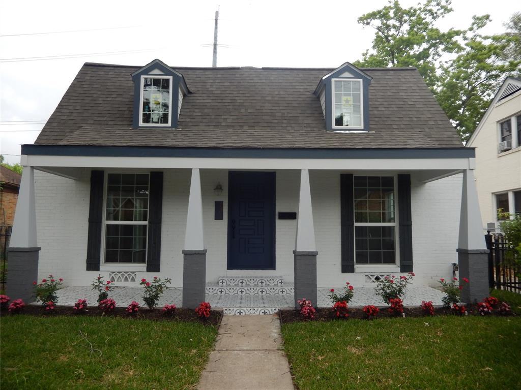 2901 Ruth, Houston, TX 77004 - Houston, TX real estate listing