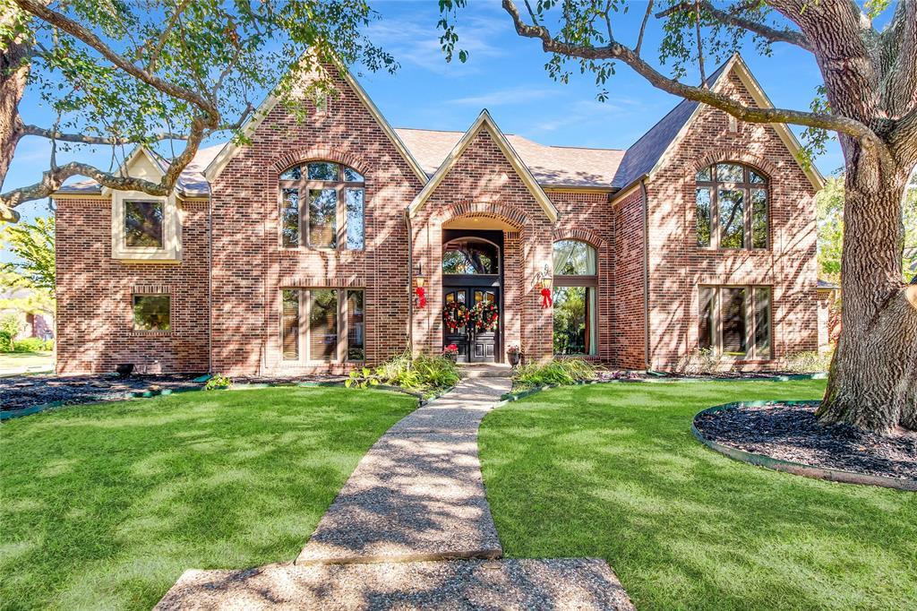 1659 Kelliwood Oaks Drive, Katy, TX 77450 - Katy, TX real estate listing