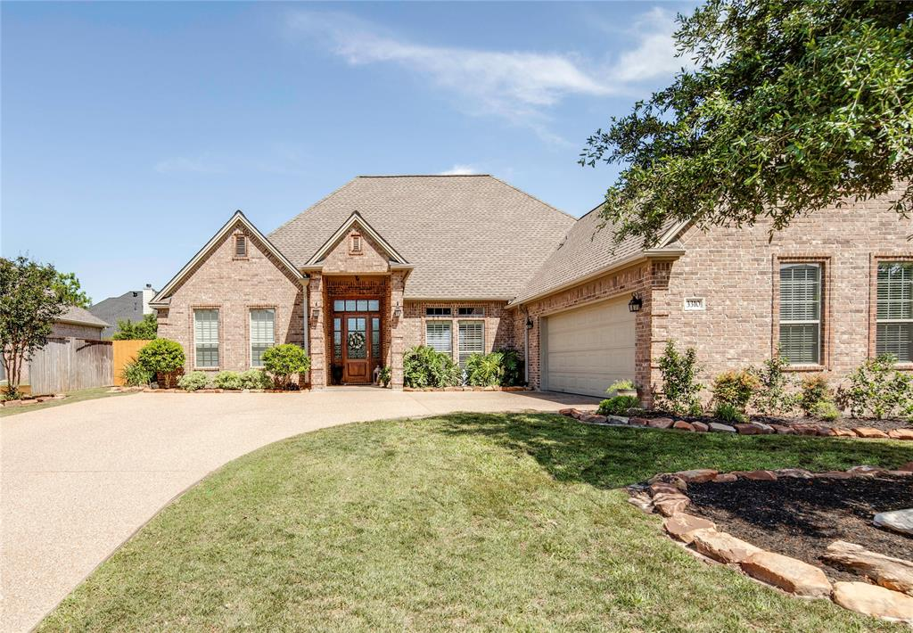 3310 Woodcrest Drive, Bryan, TX 77802 - Bryan, TX real estate listing
