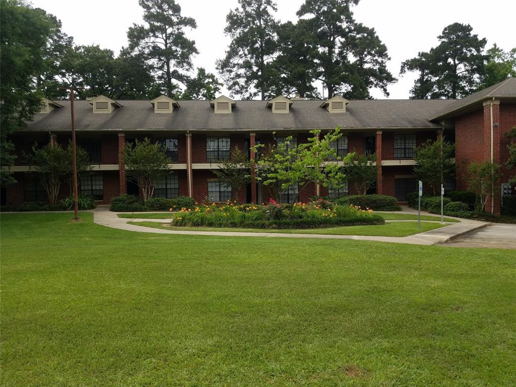 200 Panorama Drive #205 Property Photo - Panorama Village, TX real estate listing