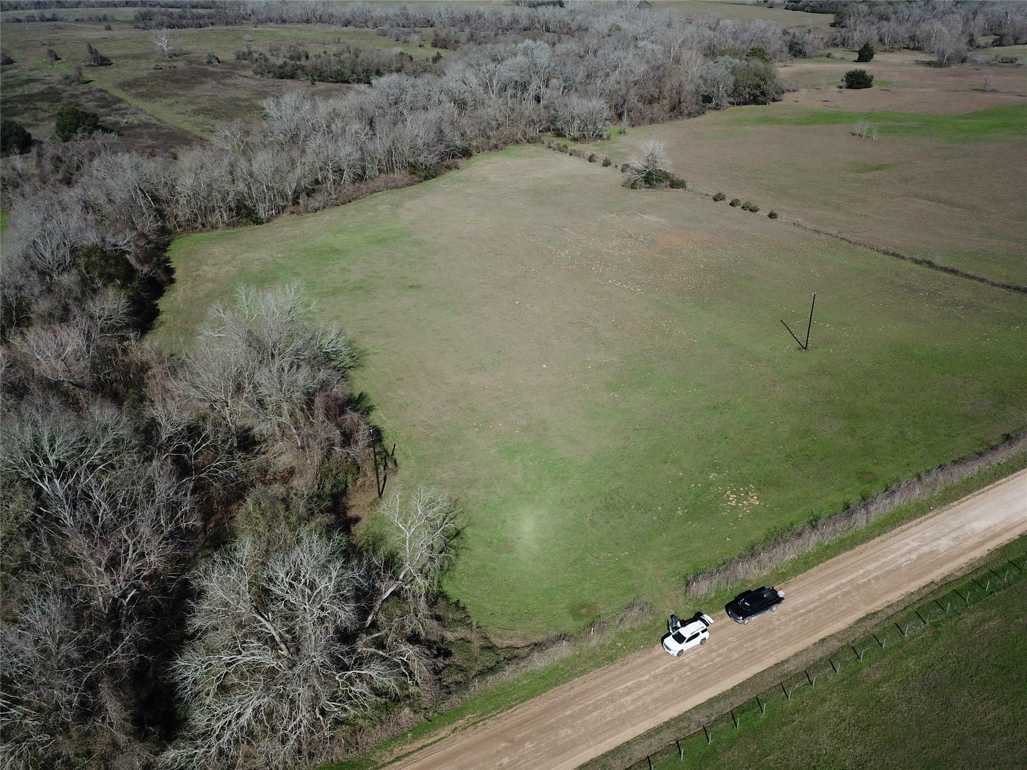 3635.5 Shunka Road Property Photo - New Ulm, TX real estate listing
