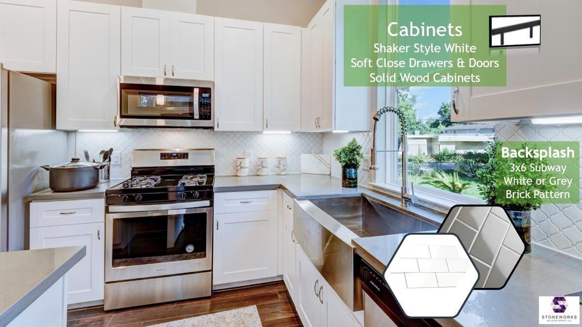 6713 Parker Oaks Lane Property Photo