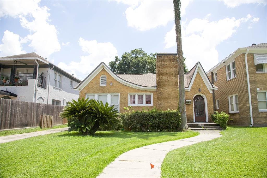 1753 W Alabama Street #4 Property Photo - Houston, TX real estate listing