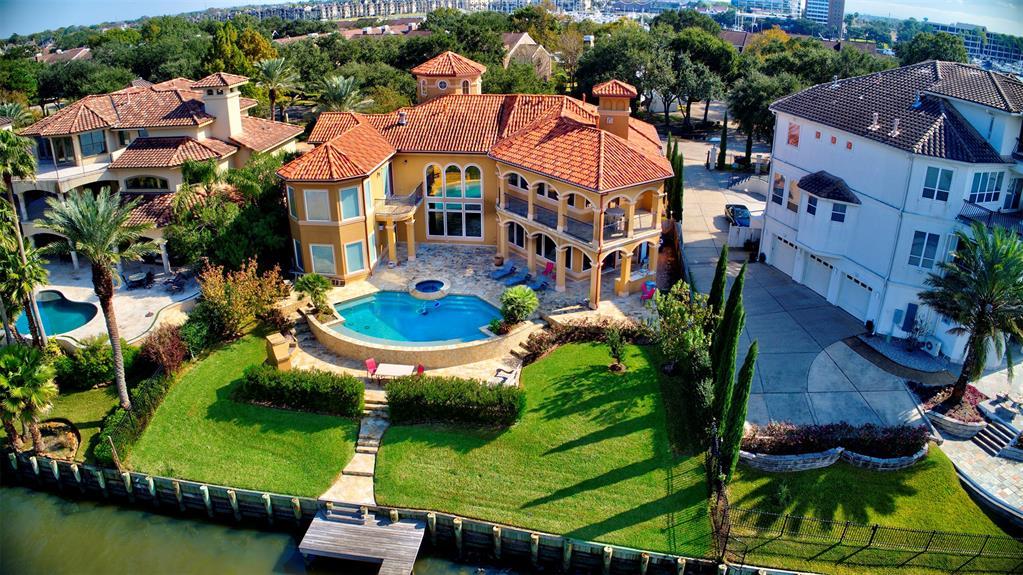 1628 Enterprise Circle, League City, TX 77573 - League City, TX real estate listing