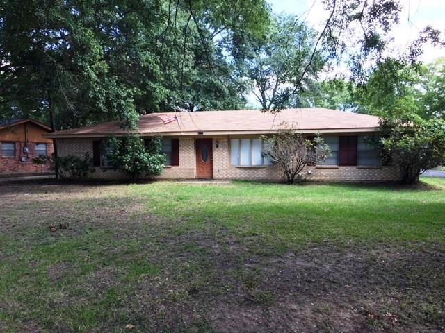 1209 Magnolia Street, Teague, TX 75860 - Teague, TX real estate listing