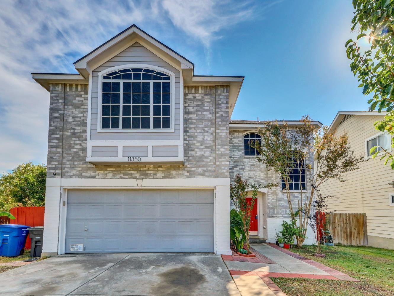 11350 Enclave Run Property Photo - San Antonio, TX real estate listing