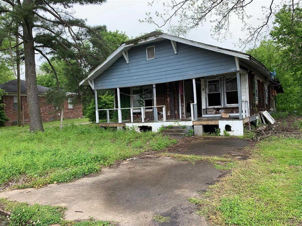208 E Davis Street Property Photo - Other, AR real estate listing
