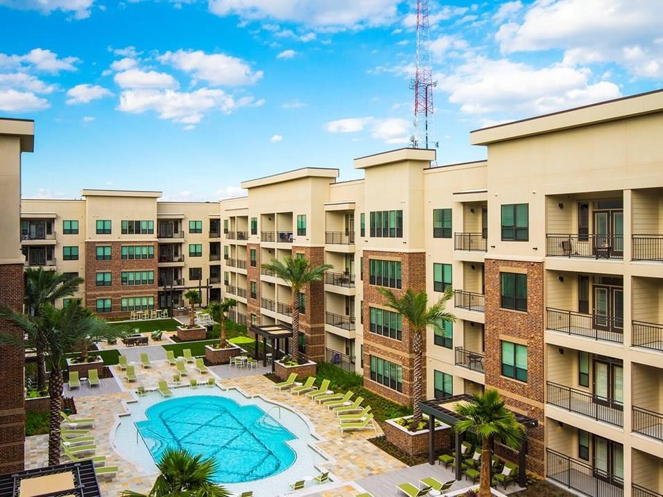 1301 Richmond Avenue #425 Property Photo - Houston, TX real estate listing