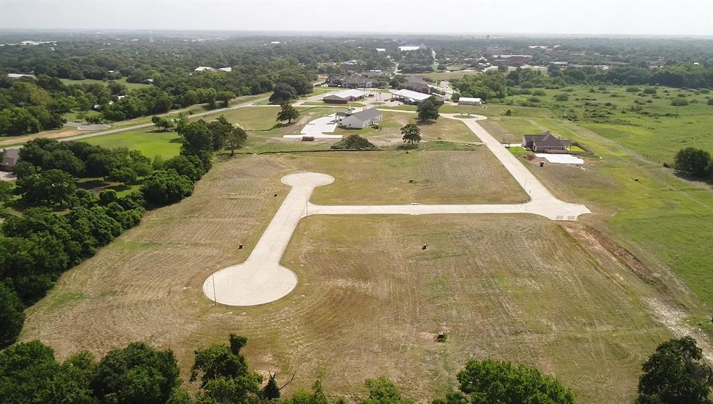 1800 Twin Oaks Circle Property Photo - Brenham, TX real estate listing