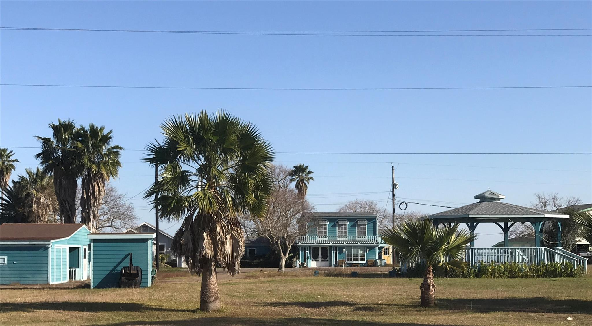 14 Marshall Johnson Avenue S Property Photo - Port Lavaca, TX real estate listing