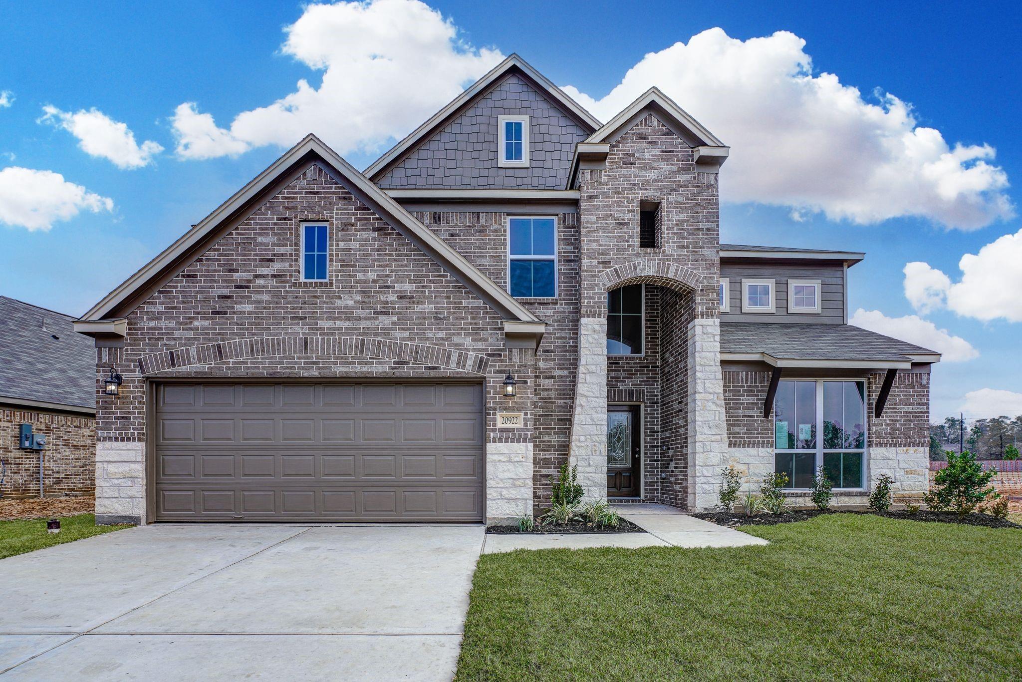 4622 Clara Rose Lane Property Photo - Katy, TX real estate listing