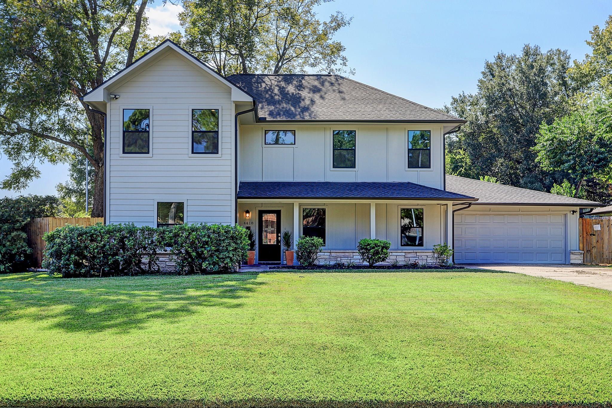 4418 Charleston Street Property Photo - Houston, TX real estate listing