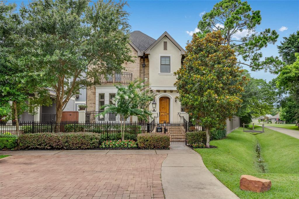 633 Arlington Street, Houston, TX 77007 - Houston, TX real estate listing