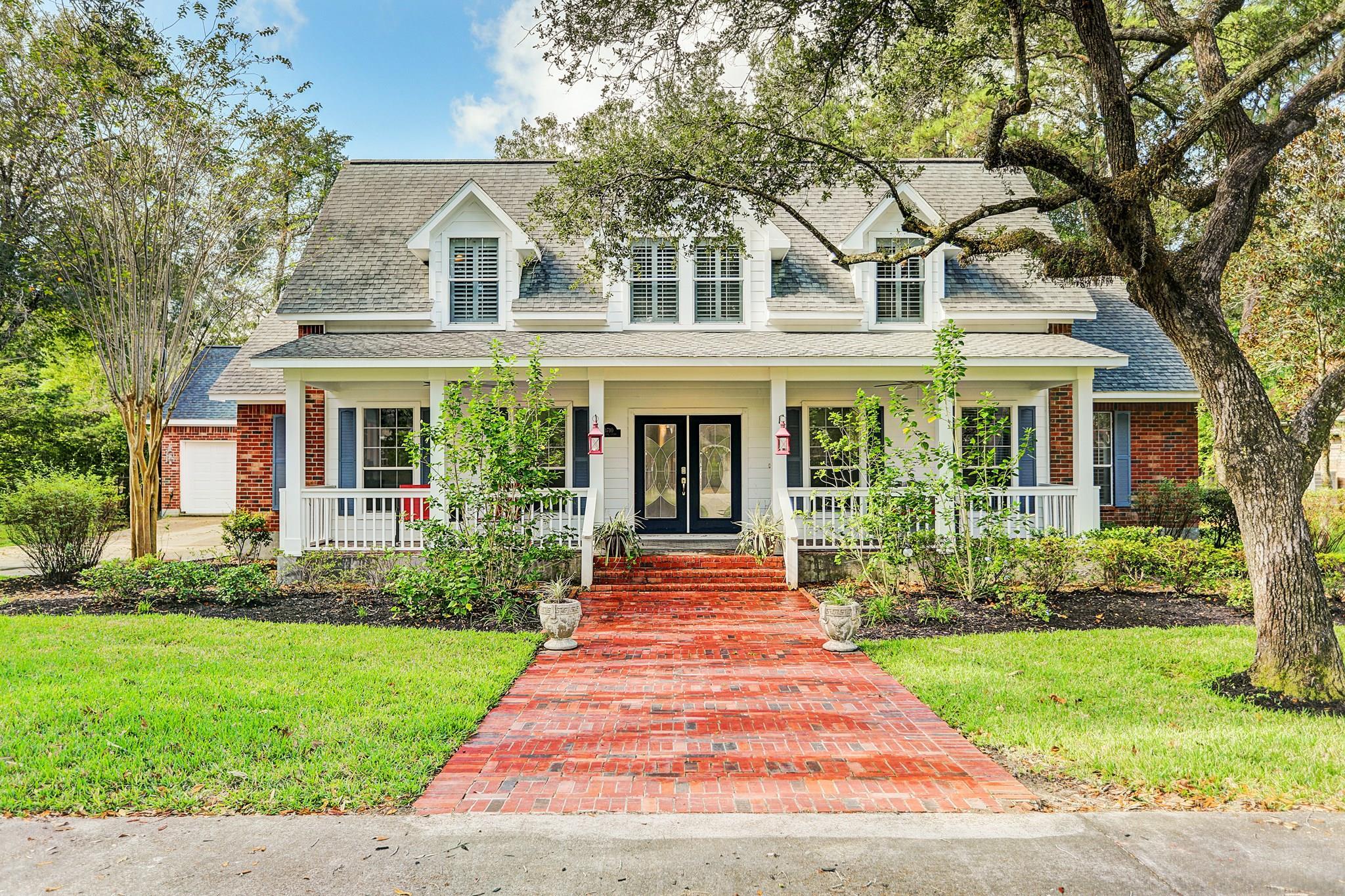 3710 Roylene Court Property Photo - Dickinson, TX real estate listing