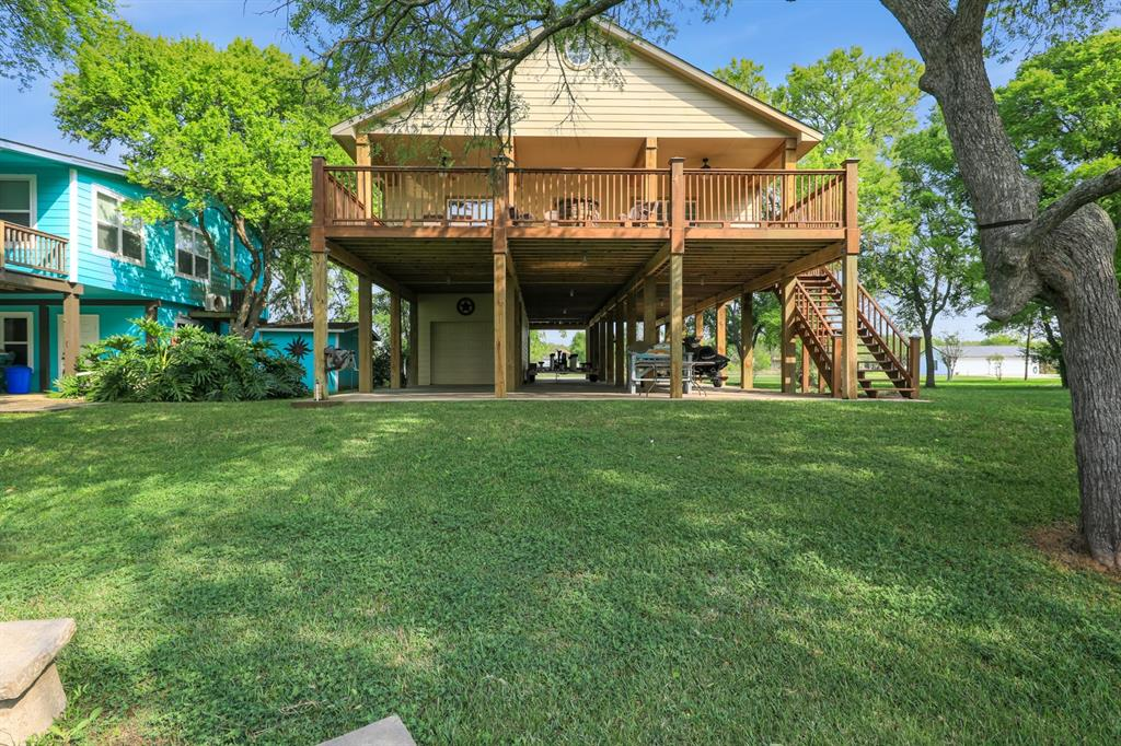 2301 County Road 291, Sargent, TX 77414 - Sargent, TX real estate listing