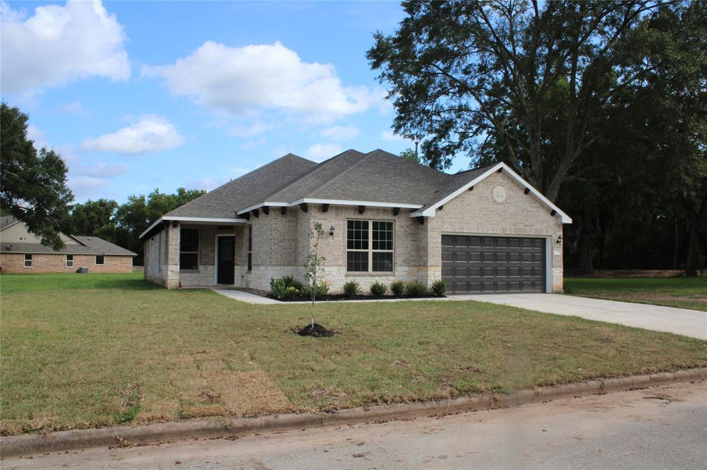 3 N Ridgewood Court, West Columbia, TX 77486 - West Columbia, TX real estate listing