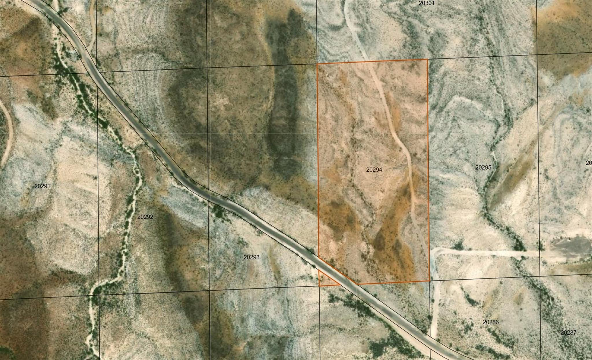 000 Terlingua Ranch Rd Property Photo - Study Butte-Terlingua, TX real estate listing
