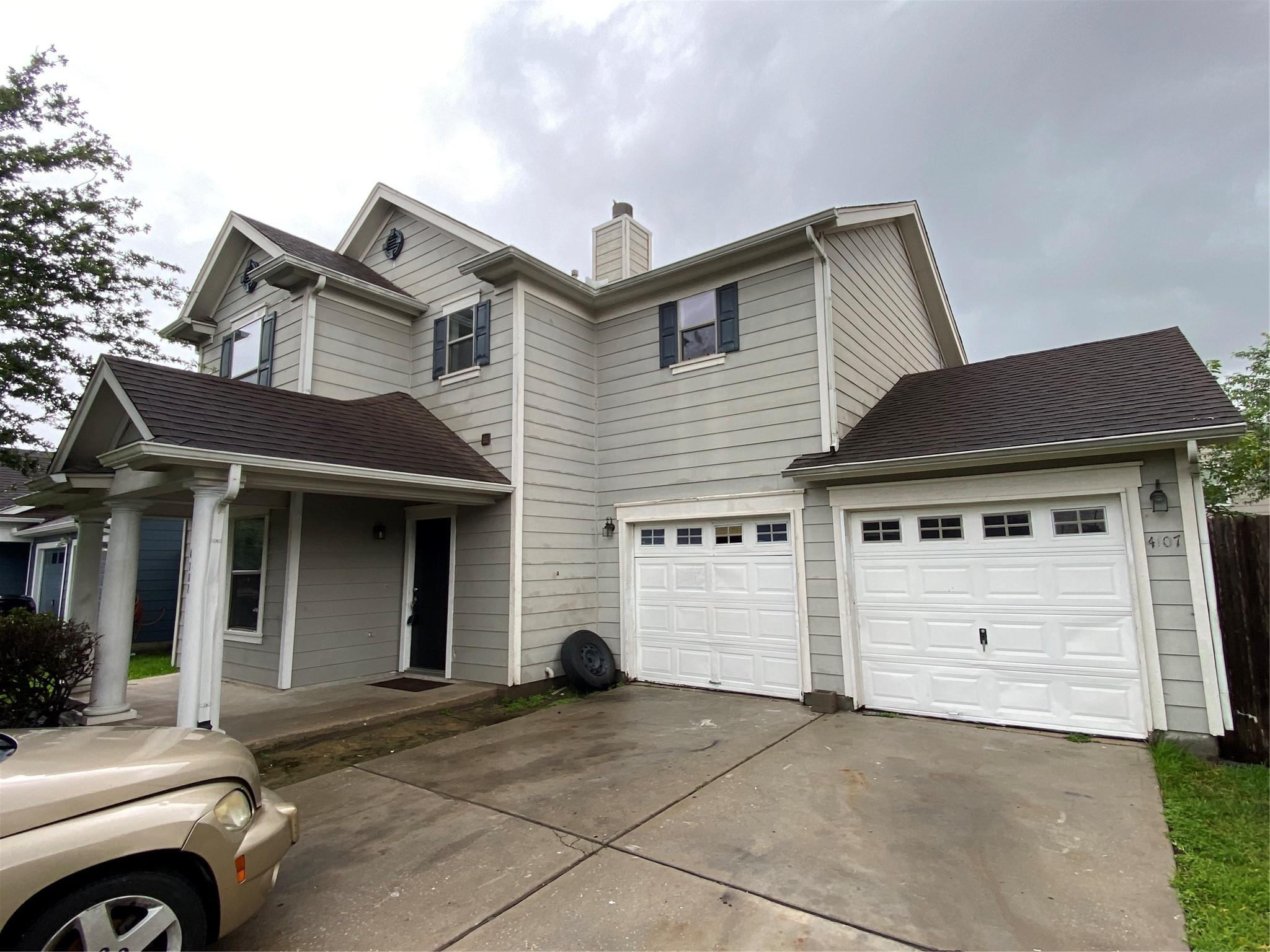 4107 Fairhope Oak Street Property Photo