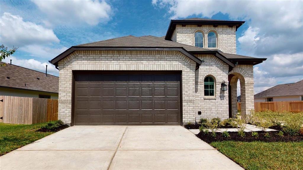 5122 Klein Orchard Drive Property Photo - Houston, TX real estate listing