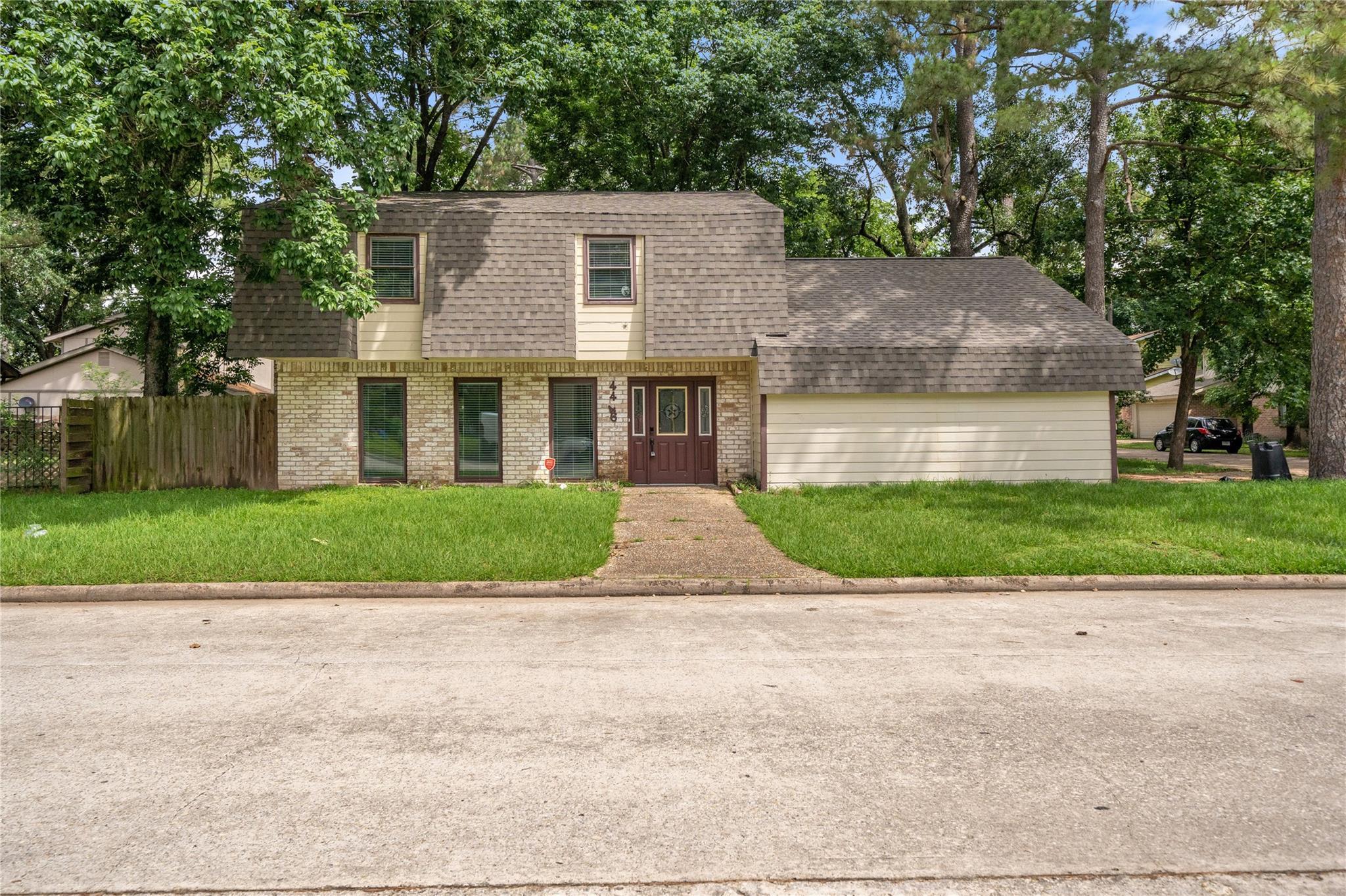 4446 W Cypress Villas Drive Property Photo 1