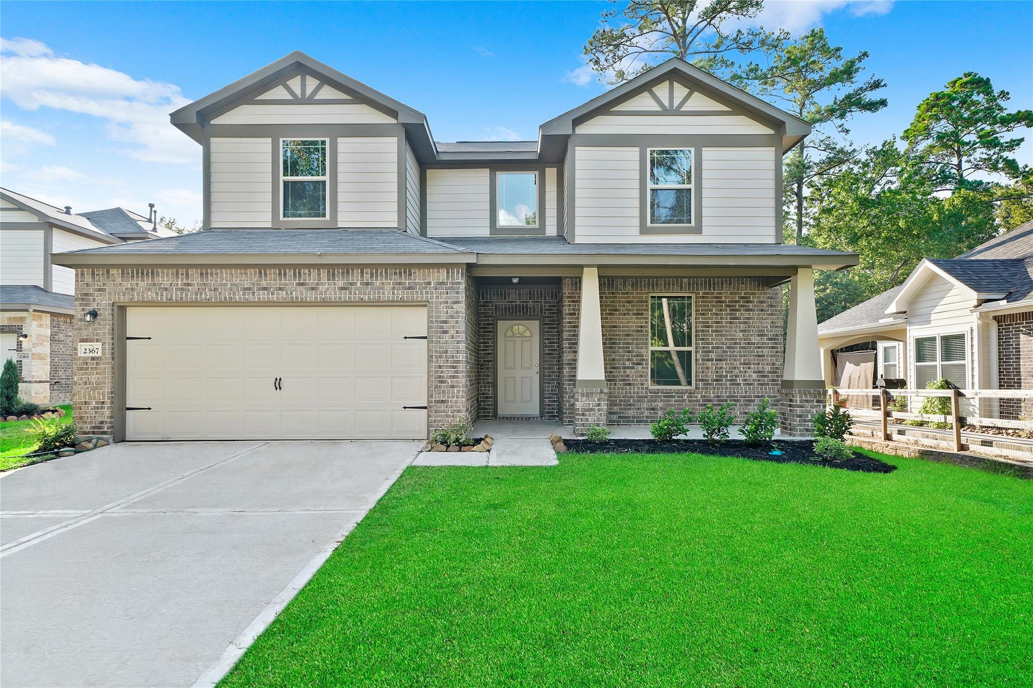 1615 Alice Lane Property Photo - Beaumont, TX real estate listing