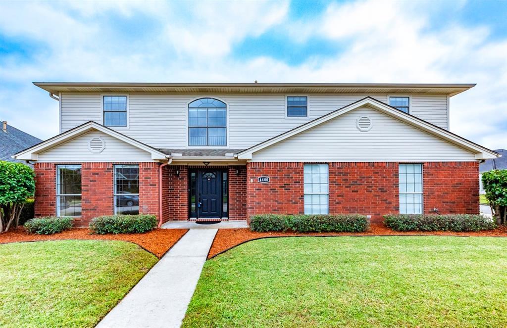 4400 Kandywood Drive, Port Arthur, TX 77642 - Port Arthur, TX real estate listing