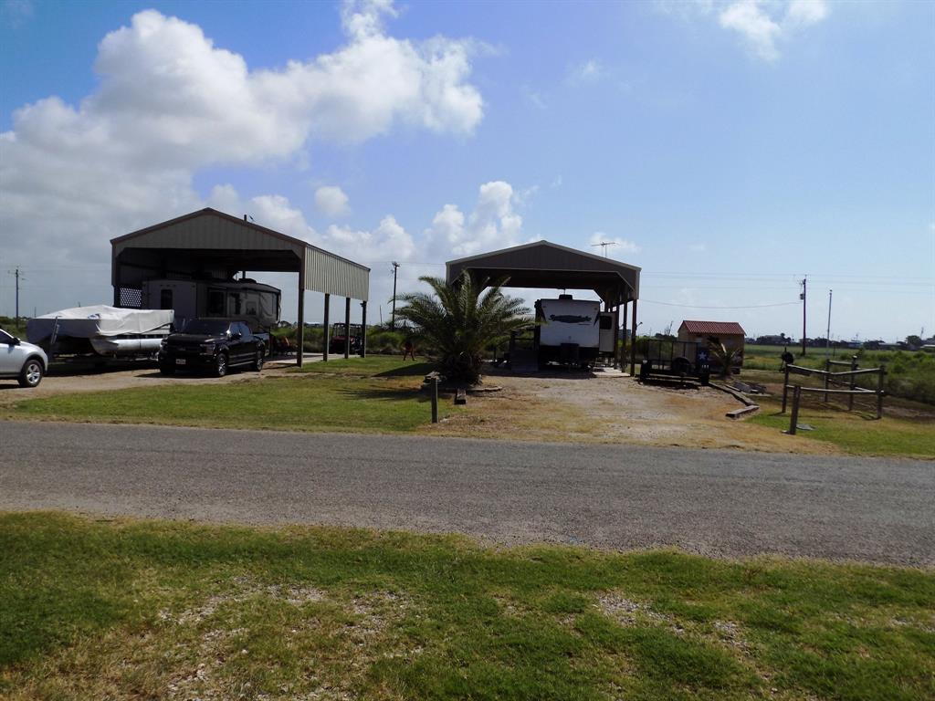 1011 Blue Water Property Photo - Sargent, TX real estate listing