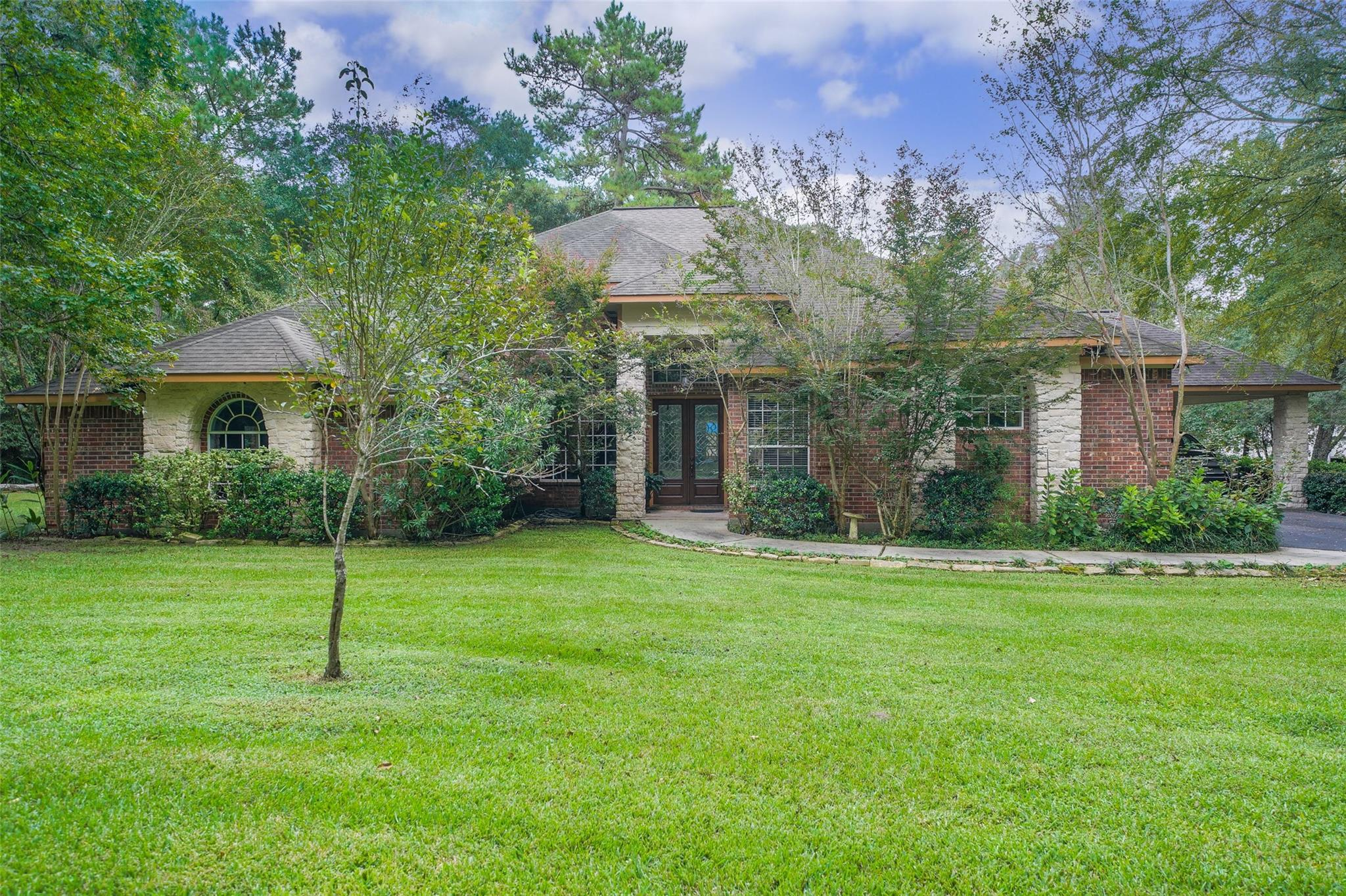 15023 Old Conroe Road Property Photo