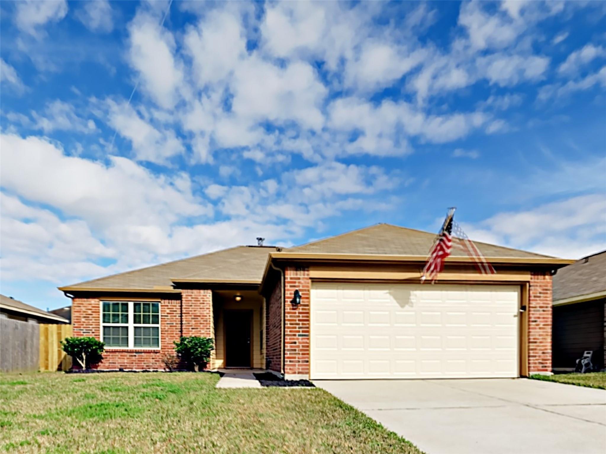 7922 Emerald Oak Drive Property Photo
