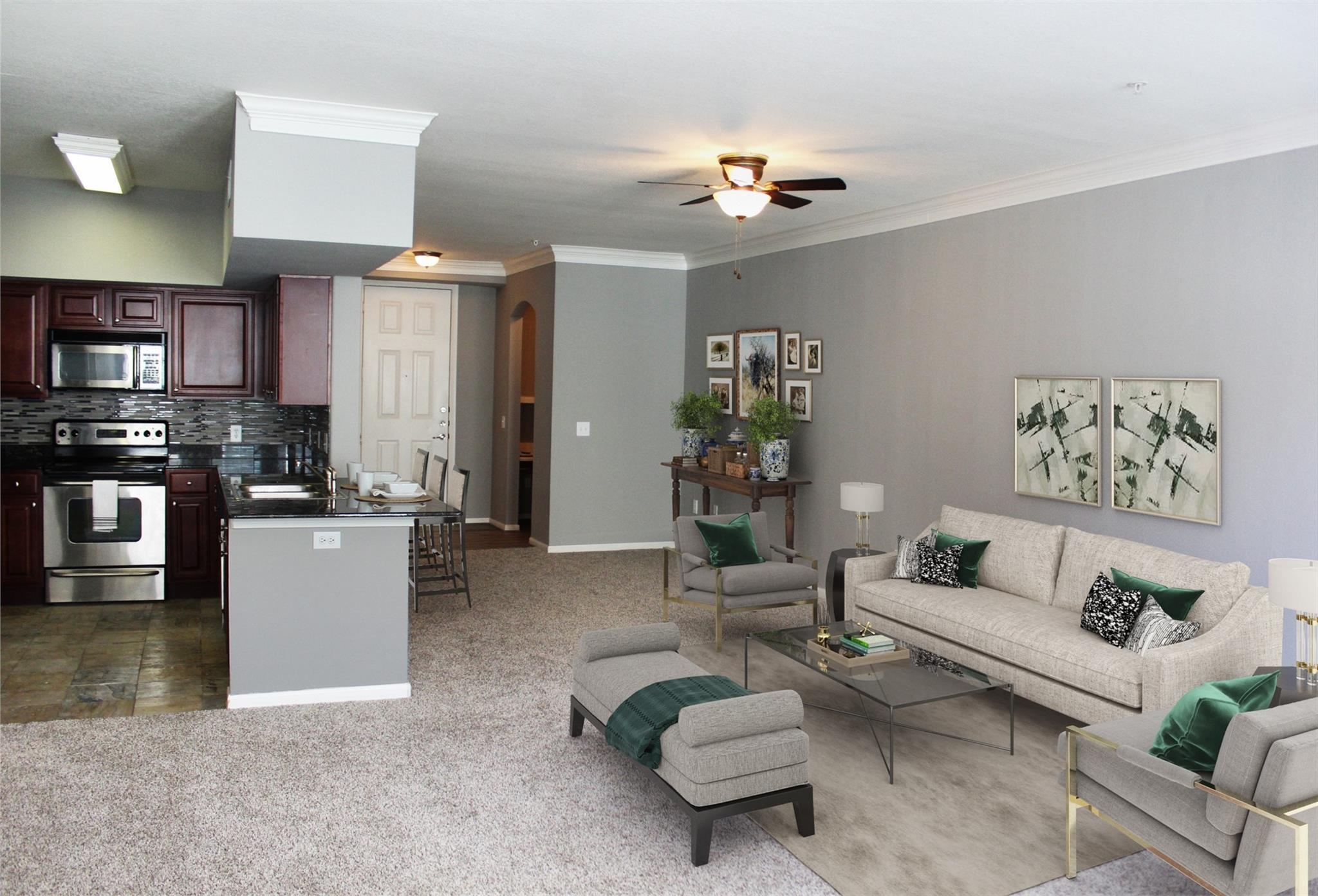 7575 Kirby Drive #2413 Property Photo - Houston, TX real estate listing
