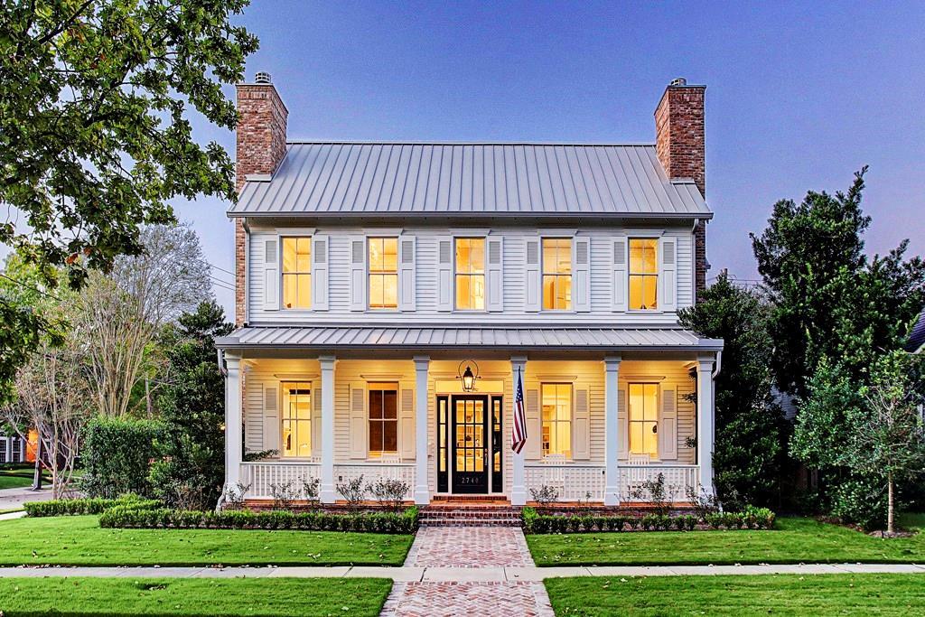2740 Carolina Way, West University Place, TX 77005 - West University Place, TX real estate listing