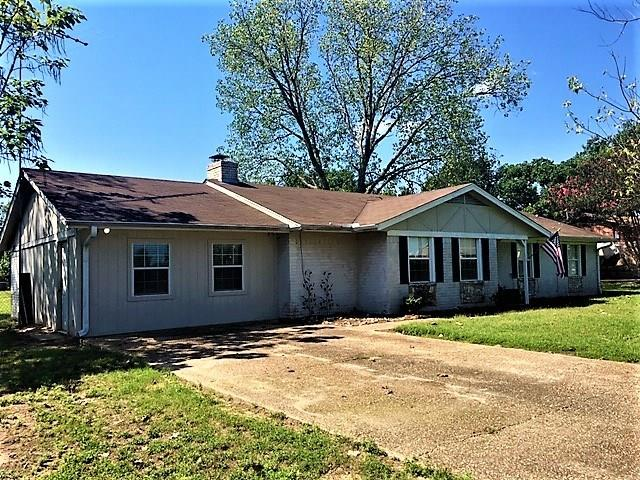 212 Northline Road Property Photo - Teague, TX real estate listing