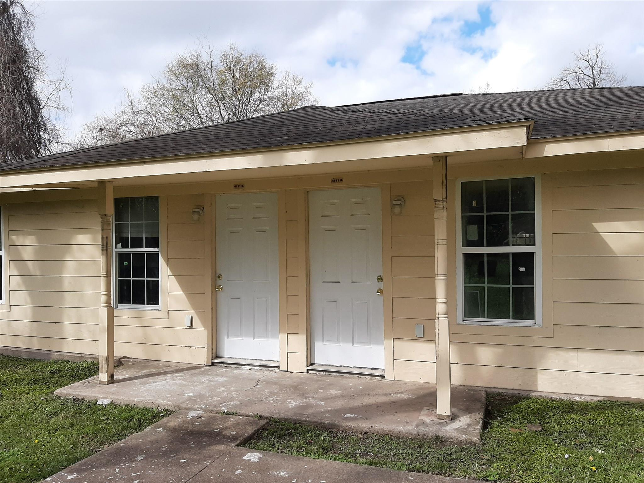 4905 Kashmere Street #8 Property Photo - Houston, TX real estate listing