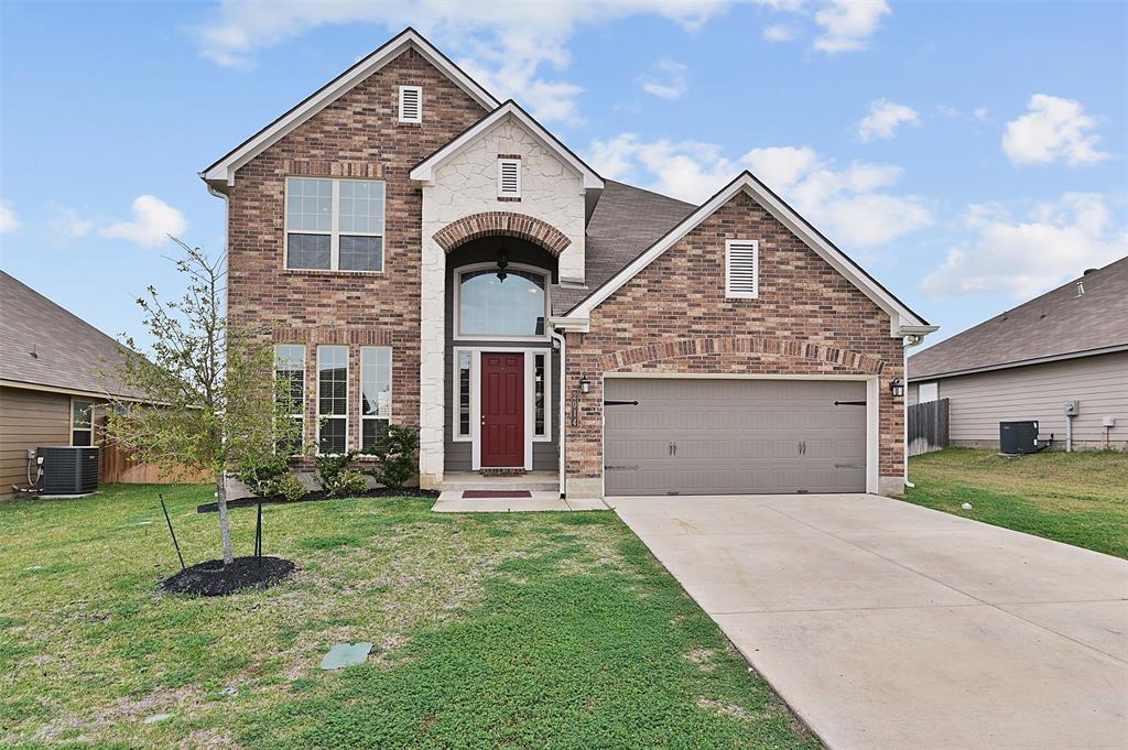 2014 Polmont Drive Property Photo - Bryan, TX real estate listing